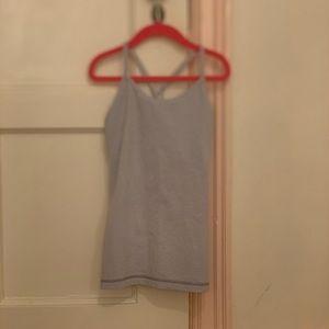 Girls lululemon/ivivva tank top for kids !!